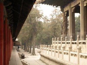 Confucius Temple, Qufu