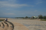 The waterfront, Vientiane